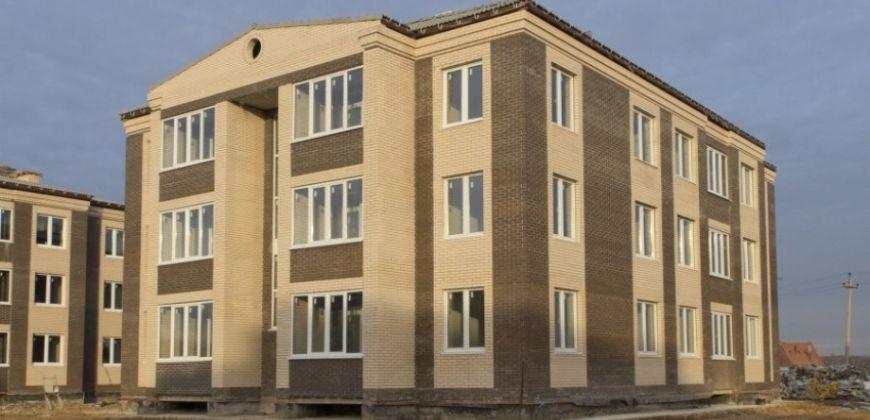 Так выглядит Жилой комплекс Борисоглебское - #1212294007
