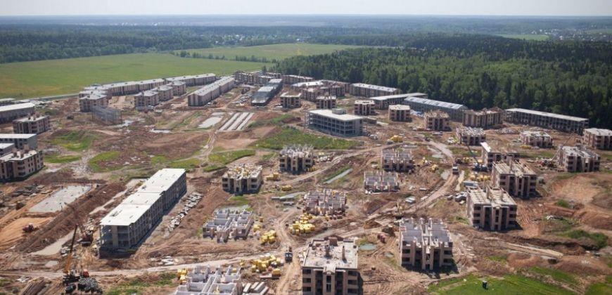 Так выглядит Жилой комплекс Борисоглебское - #1215051931
