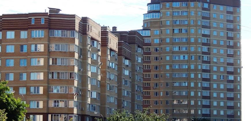 Так выглядит Жилой комплекс Бородино - #1807586953