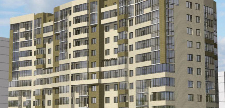 Так выглядит Жилой дом BRAVO! (Браво, Тарасовский) - #2020100041