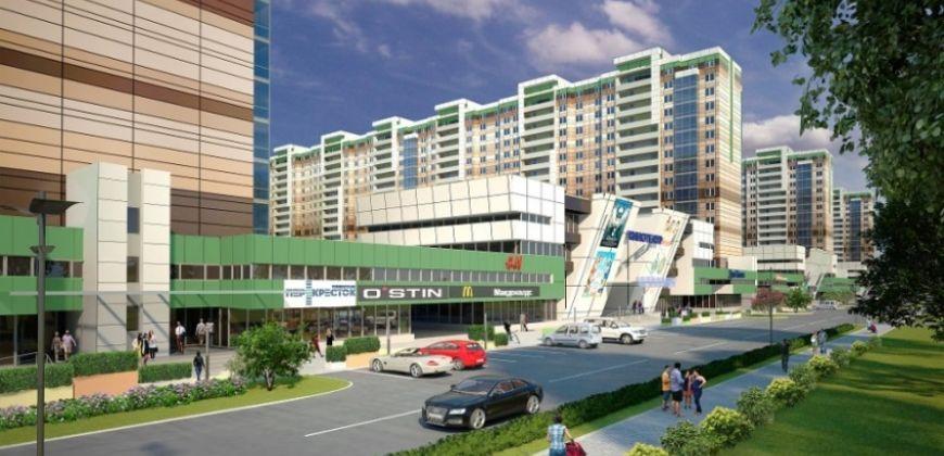 Так выглядит Жилой комплекс Брюсов парк - #49674448