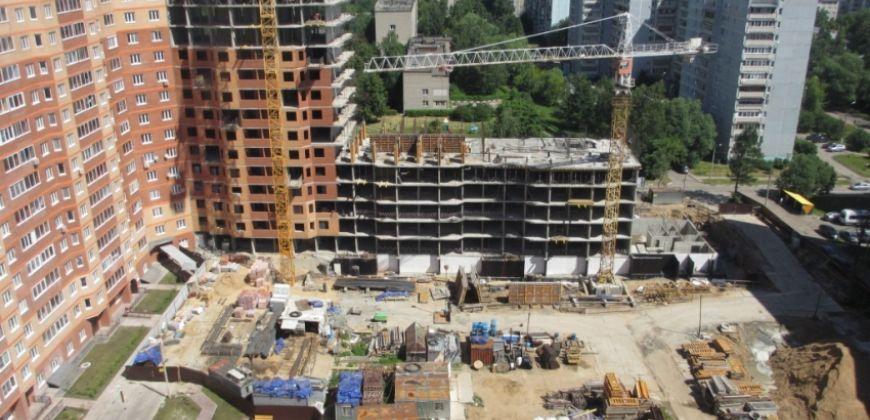 Так выглядит Жилой комплекс Букино - #307901060