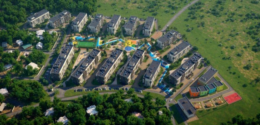 Так выглядит Жилой комплекс Булатниково - #1640056616
