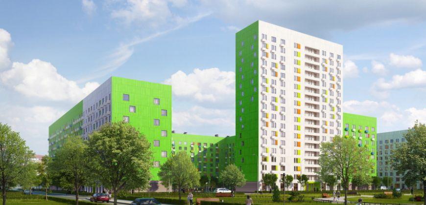 Так выглядит Жилой комплекс Бунинские луга - #1087406148