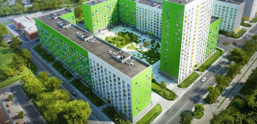 Так выглядит Жилой комплекс Бунинские луга - #187345896