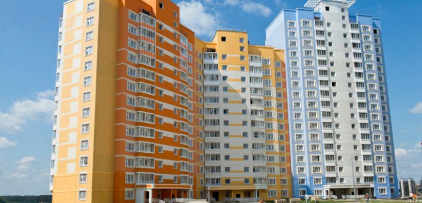 Так выглядит Жилой комплекс Бунинский - #17614813
