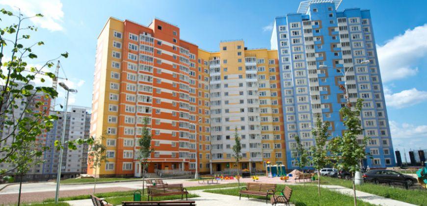 Так выглядит Жилой комплекс Бунинский - #182753392