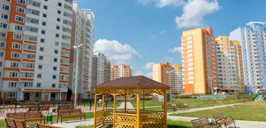Так выглядит Жилой комплекс Бунинский - #461664038