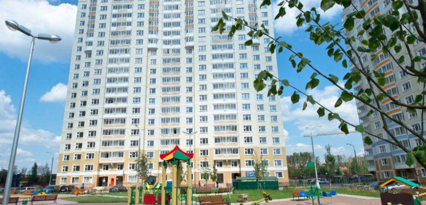 Так выглядит Жилой комплекс Бунинский - #394069382