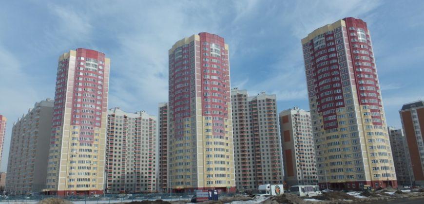 Так выглядит Жилой комплекс Бутово Парк 2 - #2024557409