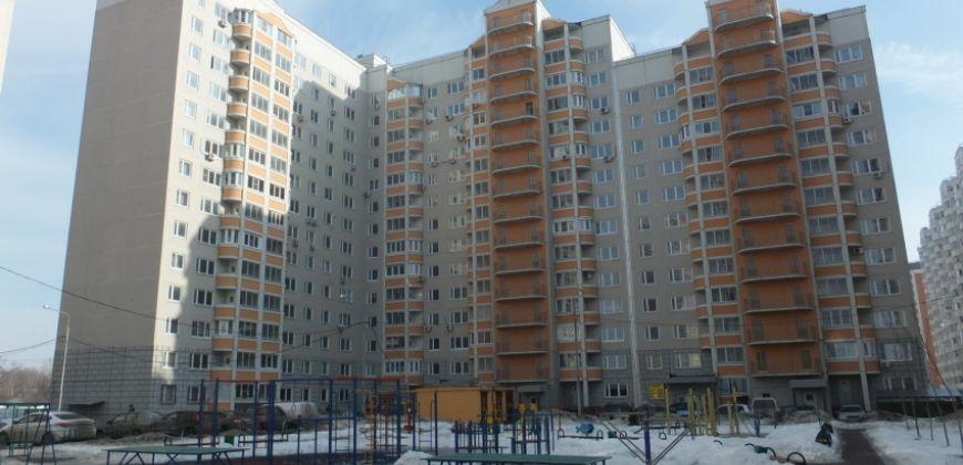 Так выглядит Жилой комплекс Бутово Парк 2 - #1451056757