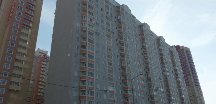 Так выглядит Жилой комплекс Бутово Парк 2 - #1168345071