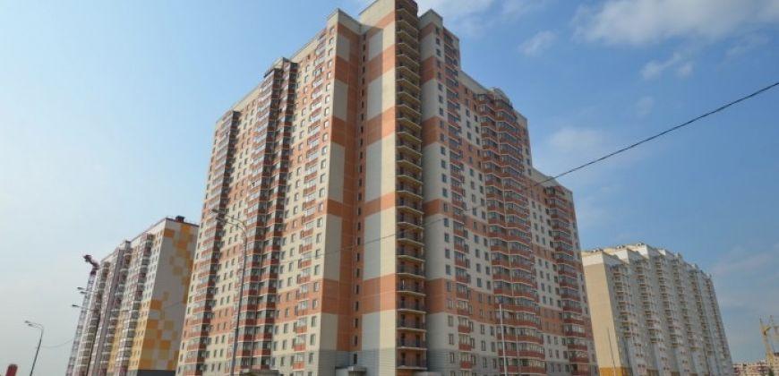 Так выглядит Жилой комплекс Бутово Парк 2Б - #555161910