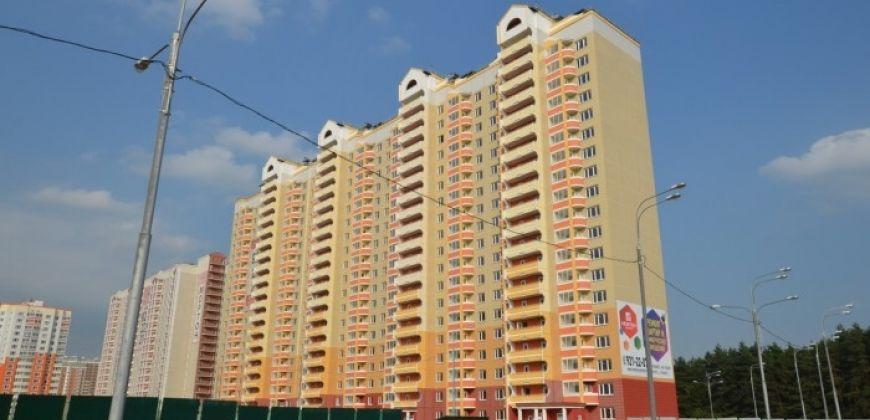 Так выглядит Жилой комплекс Бутово Парк 2Б - #937842894