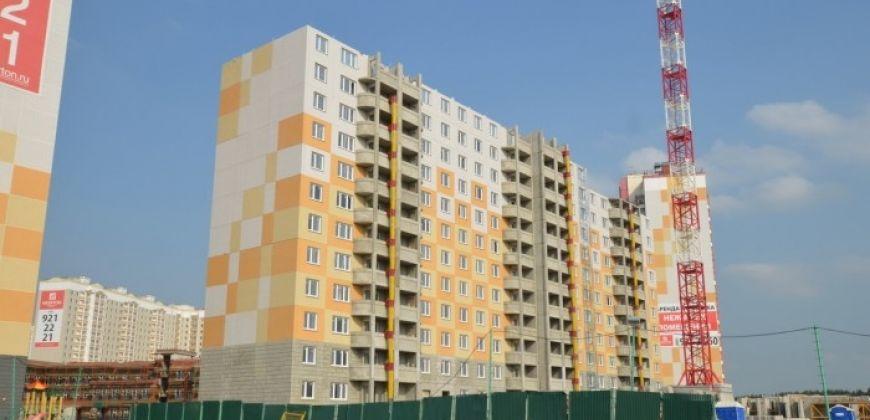 Так выглядит Жилой комплекс Бутово Парк 2Б - #1497546187