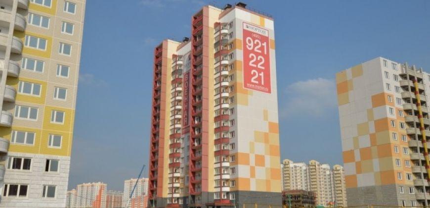 Так выглядит Жилой комплекс Бутово Парк 2Б - #1129788592