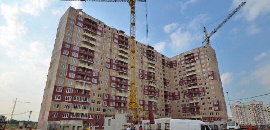 Так выглядит Жилой комплекс Бутово Парк 2Б - #2137007714
