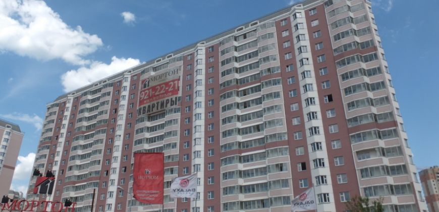 Так выглядит Жилой комплекс Бутово Парк - #959355427