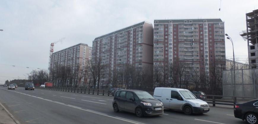 Так выглядит Жилой комплекс Бутово Парк - #2062640282