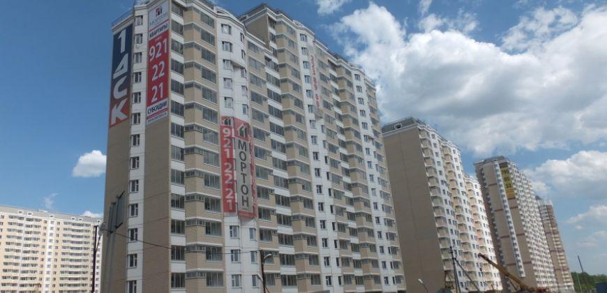Так выглядит Жилой комплекс Бутово Парк - #909876591