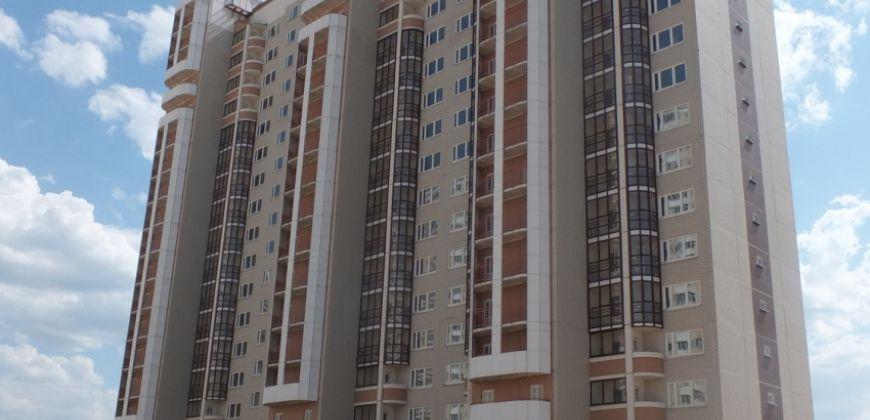 Так выглядит Жилой комплекс Бутово Парк - #1863176520