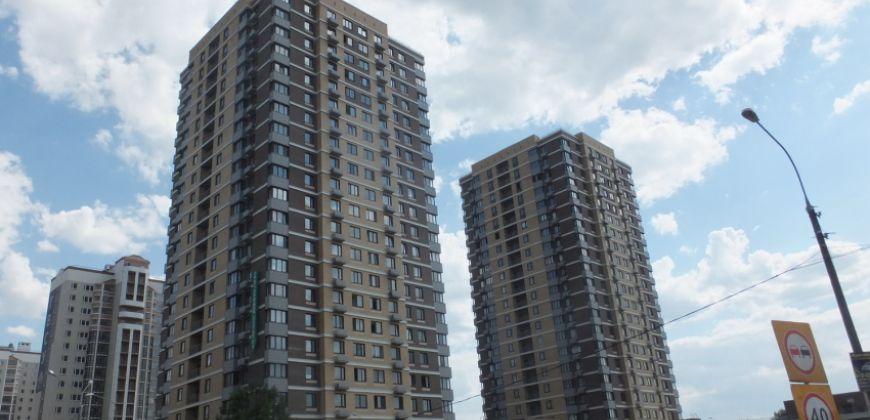Так выглядит Жилой комплекс Бутово Парк - #345025553