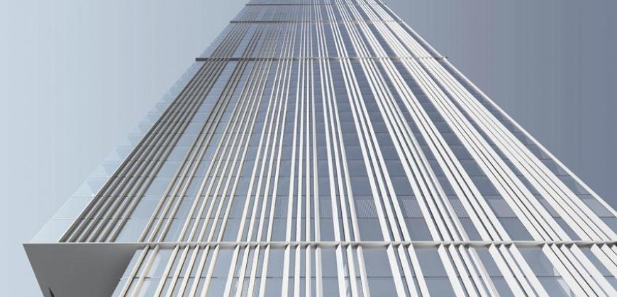 Так выглядит Жилой комплекс Capital Towers (Капитал Тауэрс) - #445978536
