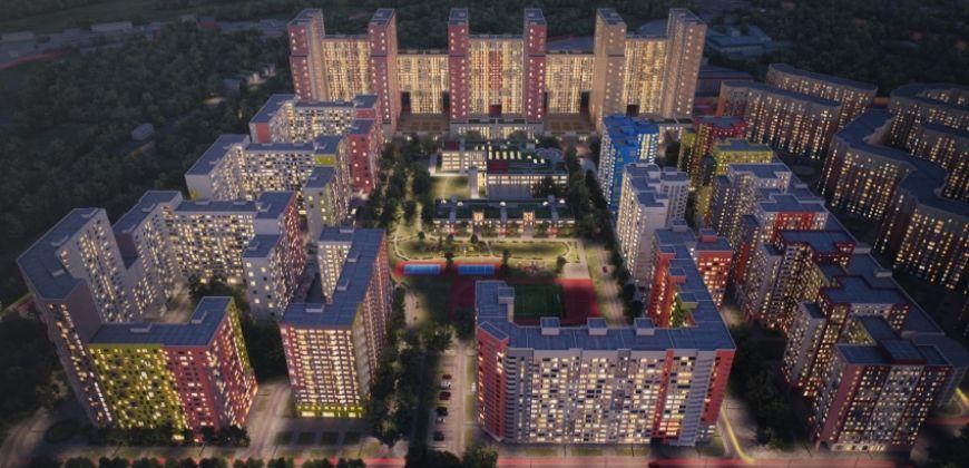 Так выглядит Жилой комплекс Царицыно - #661383333