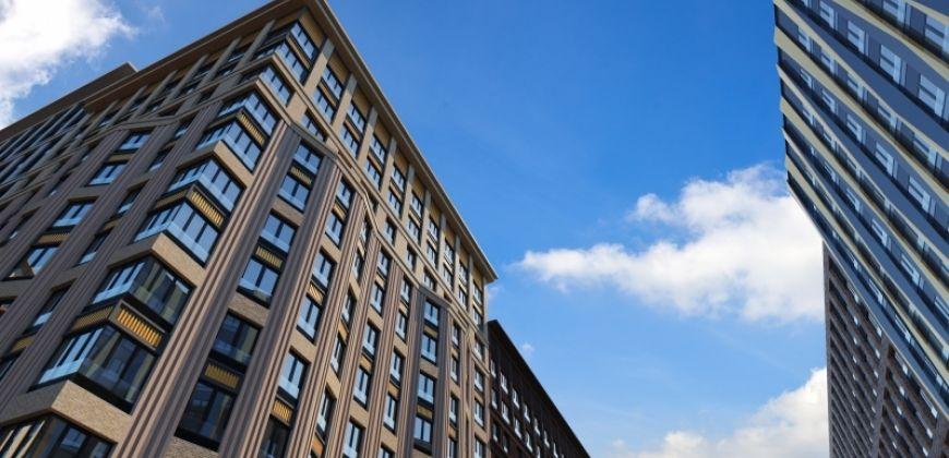 Так выглядит Жилой комплекс Царская площадь - #55951703