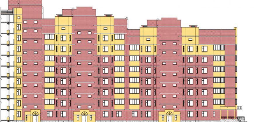 Так выглядит Жилой комплекс Центральная усадьба - #270258143