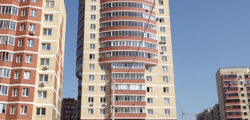 Так выглядит Жилой комплекс Центральный - #1982707077