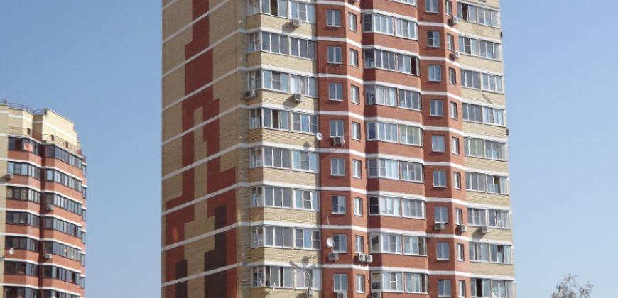 Так выглядит Жилой комплекс Центральный - #1851516410