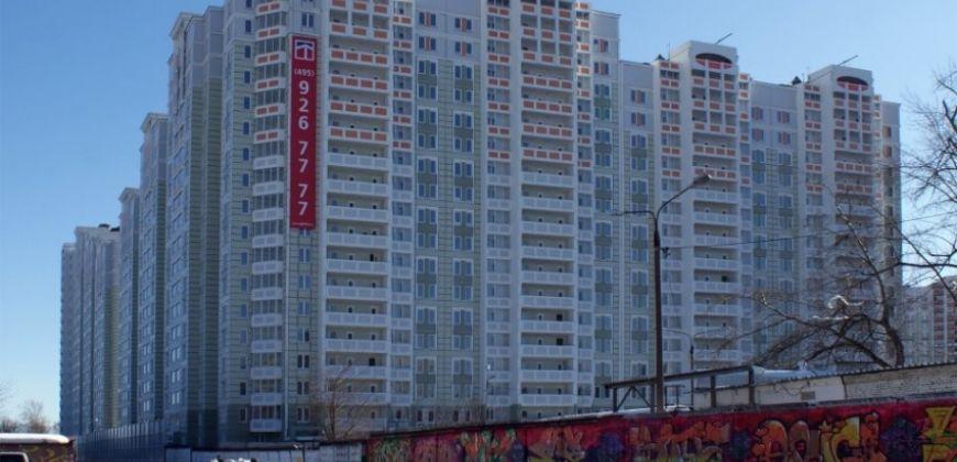 Так выглядит Жилой комплекс Центральный - #1850913608