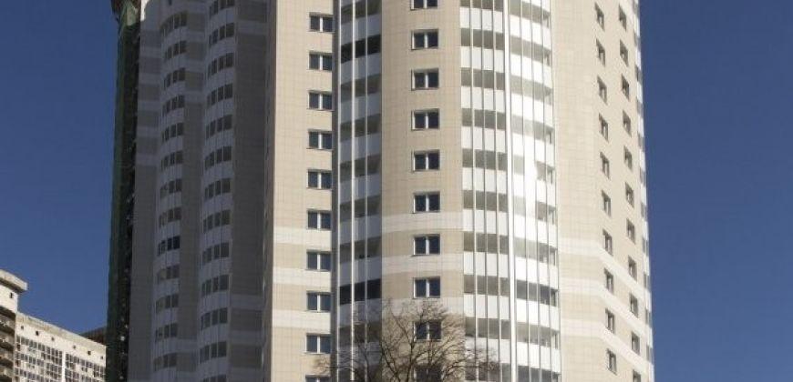 Так выглядит Жилой комплекс Центральный - #1859514413