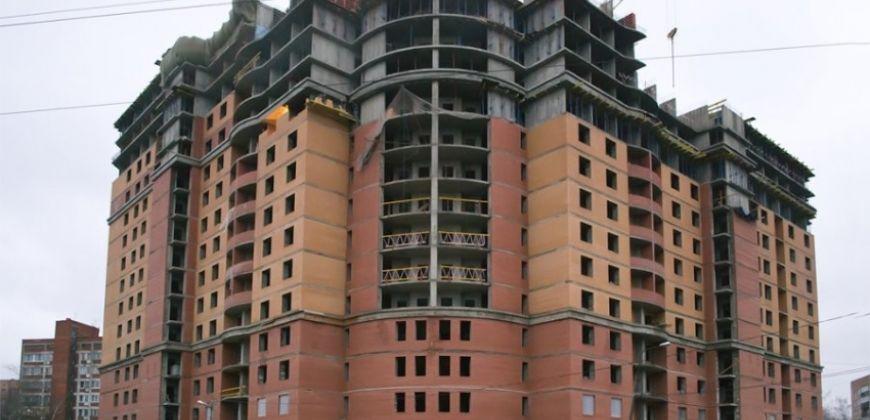 Так выглядит Жилой комплекс Центральный - #2007709826