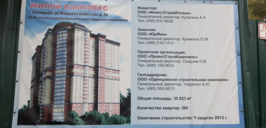Так выглядит Жилой комплекс Центральный - #137235292