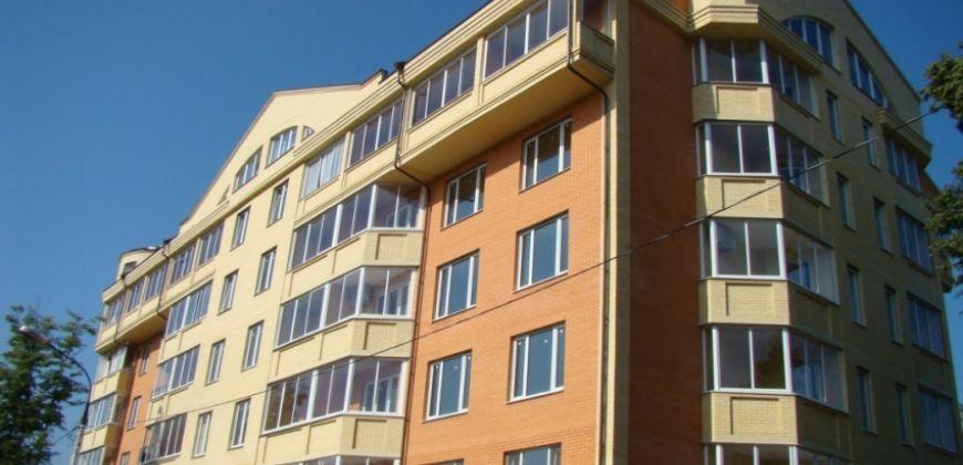 Так выглядит Жилой комплекс Чехов - #97253508