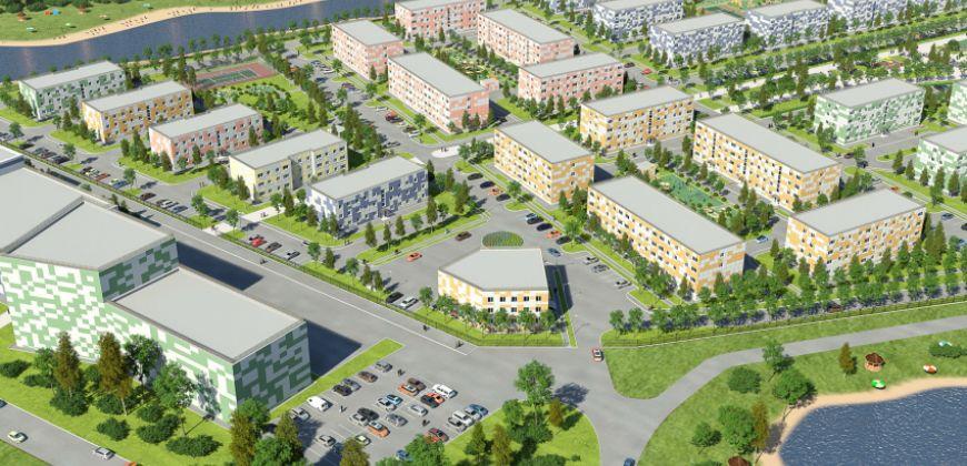 Так выглядит Жилой комплекс Чеховский посад - #1767834554
