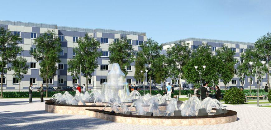 Так выглядит Жилой комплекс Чеховский посад - #1947997519