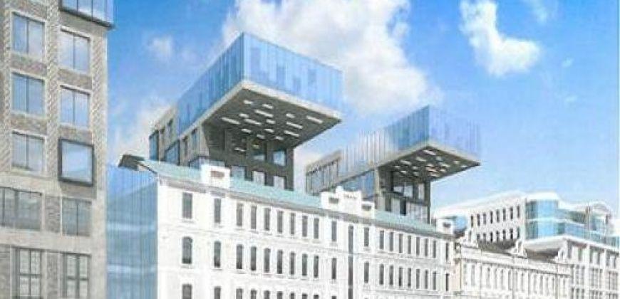 Так выглядит Жилой комплекс Челси (Chelsea) - #491743409