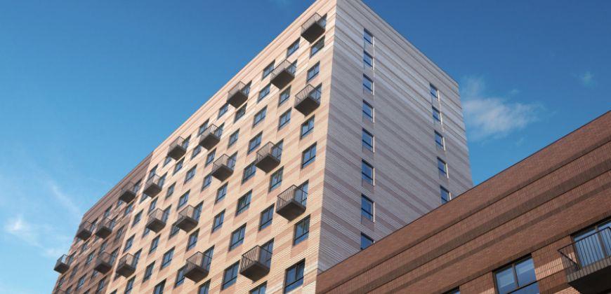 Так выглядит Жилой комплекс Черняховского 19 - #826836033