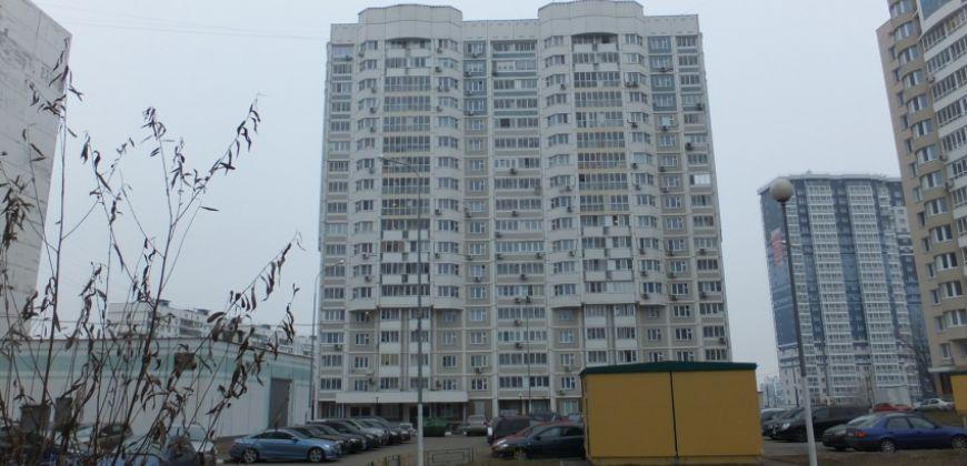 Так выглядит Жилой комплекс Чертановский - #252324014