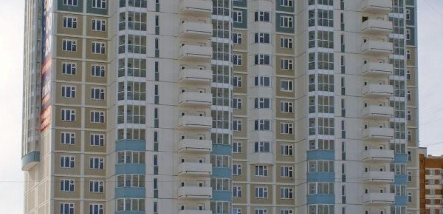 Так выглядит Жилой комплекс Чертановский - #1656060640