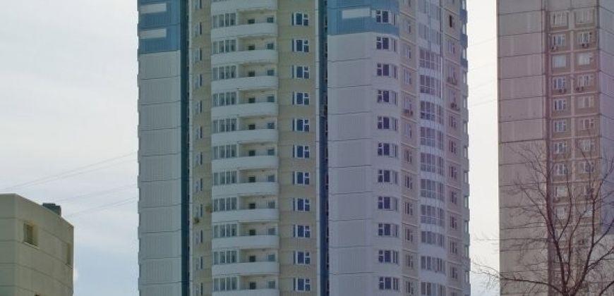 Так выглядит Жилой комплекс Чертановский - #1210248742
