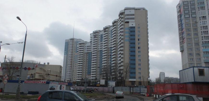 Так выглядит Жилой комплекс Чертановский - #2040281104
