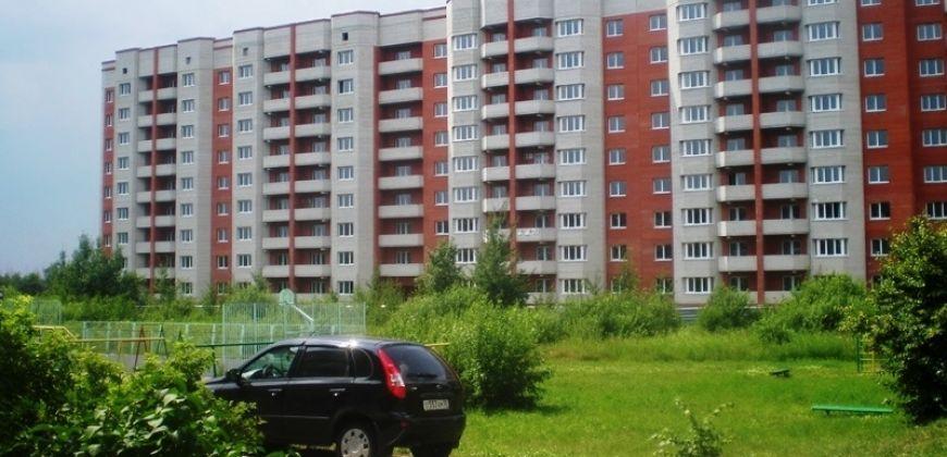 Так выглядит Жилой комплекс Чкаловский - #1142146535