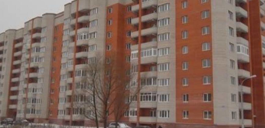 Так выглядит Жилой комплекс Чкаловский - #1774225918