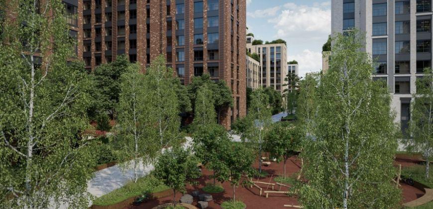 Так выглядит Жилой комплекс City Park (Сити Парк) - #1431827678
