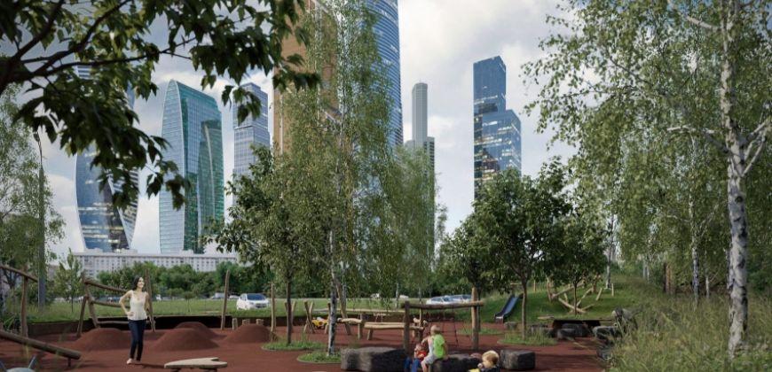 Так выглядит Жилой комплекс City Park (Сити Парк) - #306779159