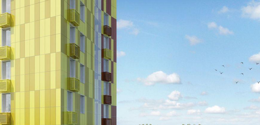 Так выглядит Жилой комплекс Cleverland (Клеверленд) - #1770914419
